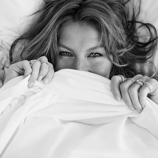 Gisele Bündchen (Foto: Giampaolo Sgura/Arquivo Vogue)