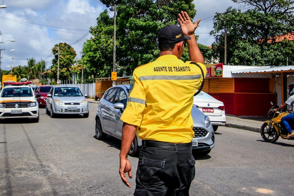 Trânsito no Trapiche, em Maceió, é alterado no domingo para jogo CSA x Ceará - Notícias - Plantão Diário