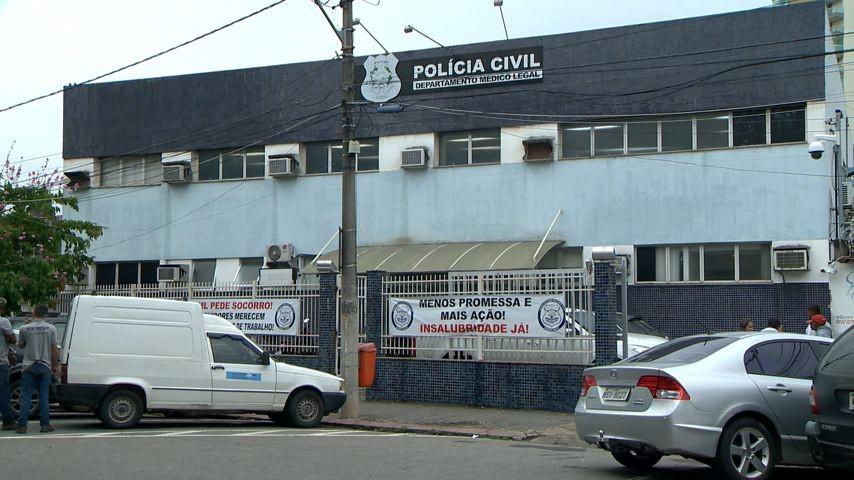 Homem morre durante ataque de traficantes em Andorinhas, em Vitória