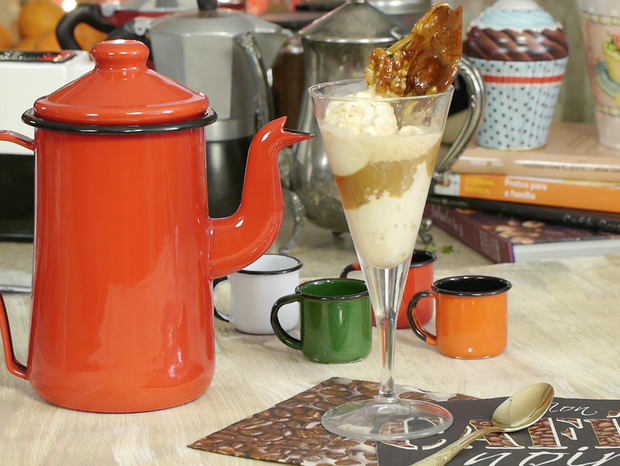 Affogato (Foto: Food Network)