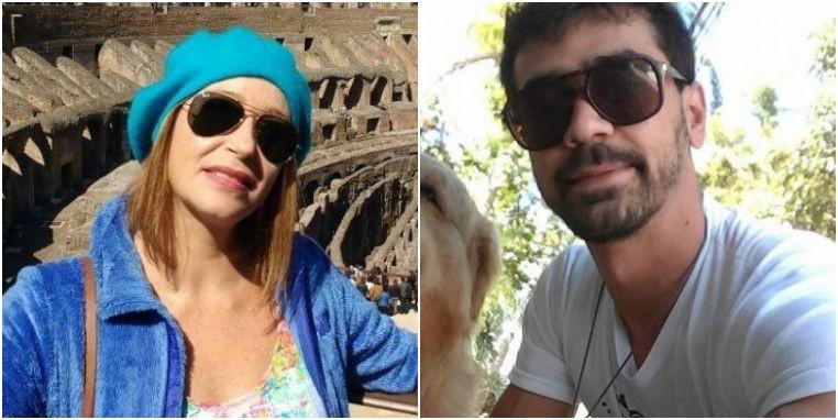 Grupo faz ato de repúdio à violência contra a mulher após morte de artista plástica no RJ - Notícias - Plantão Diário