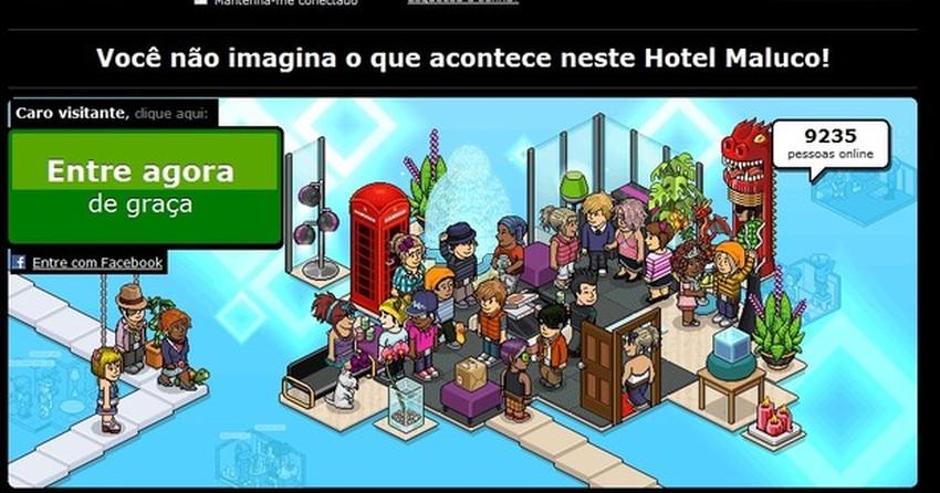 Confira dicas de como jogar Habbo Hotel e customizar