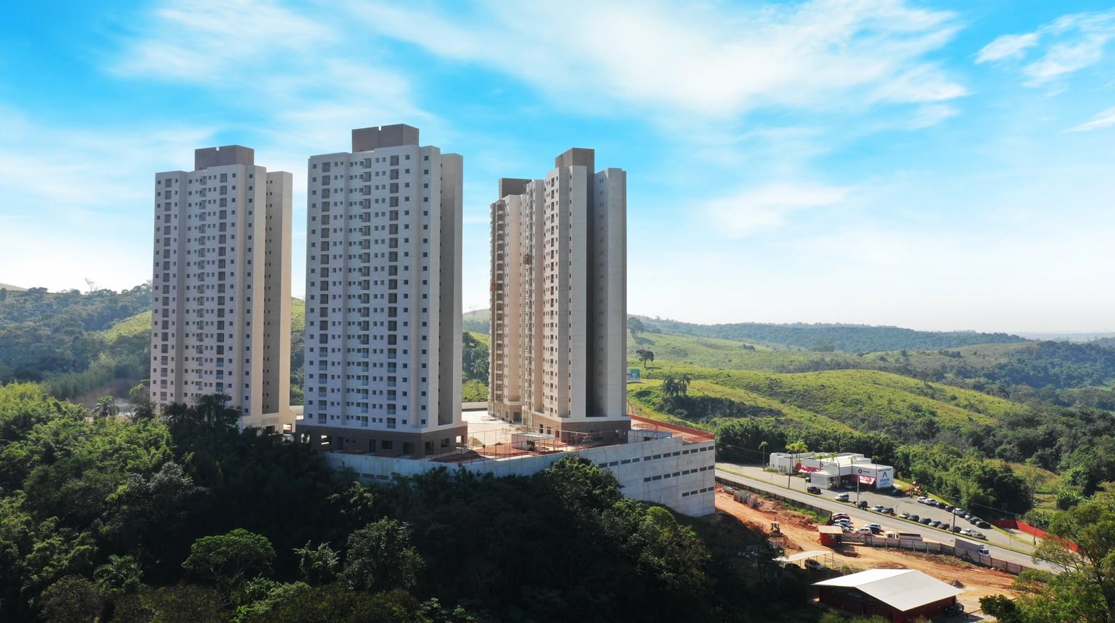 A construção civil está mudando: conheça o exemplo da Terra Simão