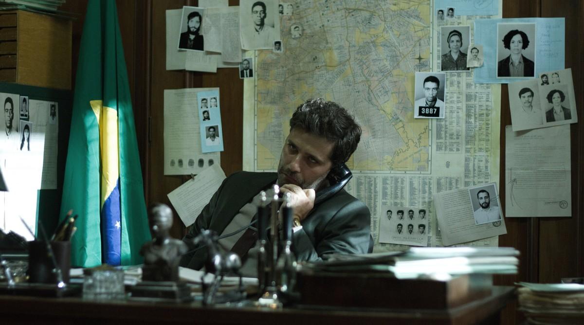 Festival de Berlim  Bruno Gagliasso é elogiado por vilão em filme ... db79a9aa9ff67