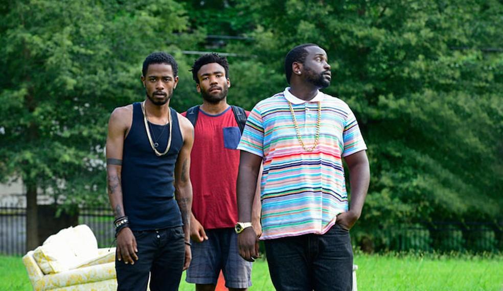 'Atlanta' é série de comédia mais indicada (Foto: Divulgação/FX)
