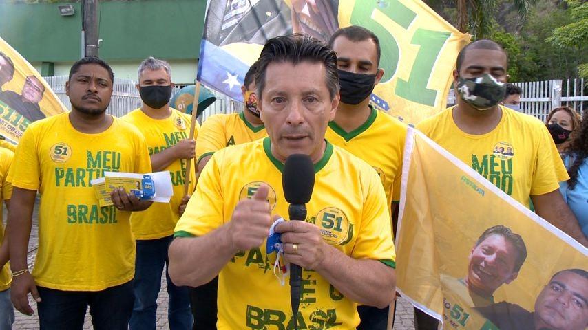 Capitão Assumção diz que vai implantar primeiro hospital público municipal de Vitória