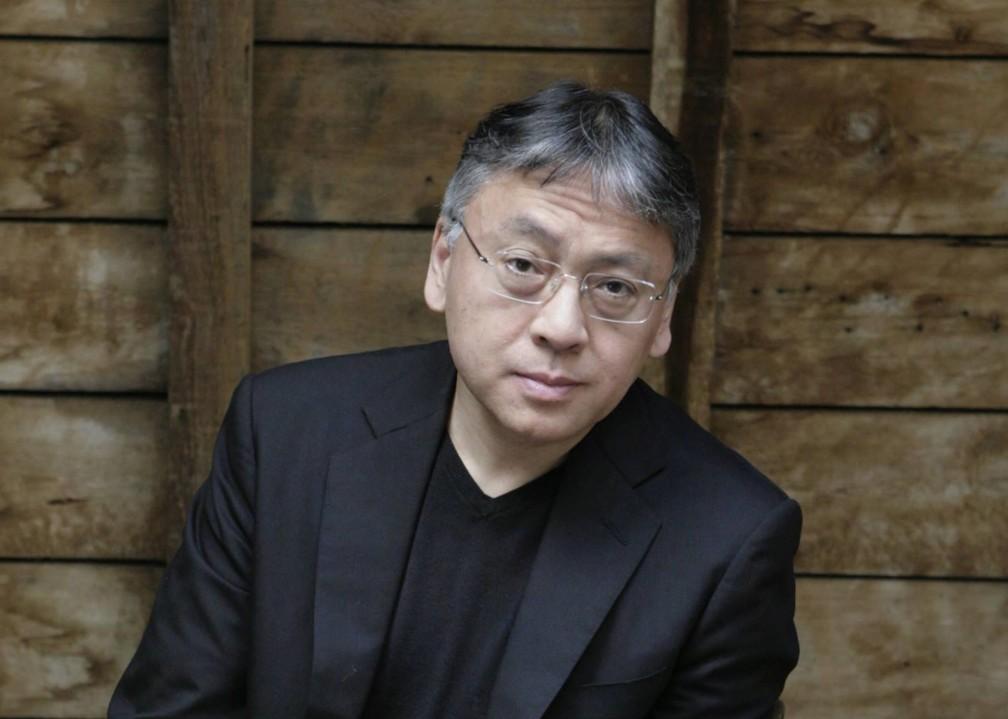 Kazuo Ishiguro (Foto: Reprodução/Facebook)