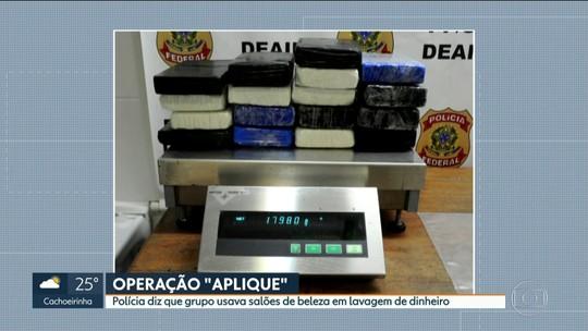 PF de SP deflagra operação contra quadrilha especializada em tráfico internacional