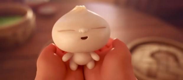 Cena de 'Bao' (Foto: Disney Pixar)