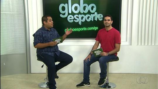 Atlético-GO x Vila Nova: tudo o que você precisa saber sobre o jogo de volta da semifinal