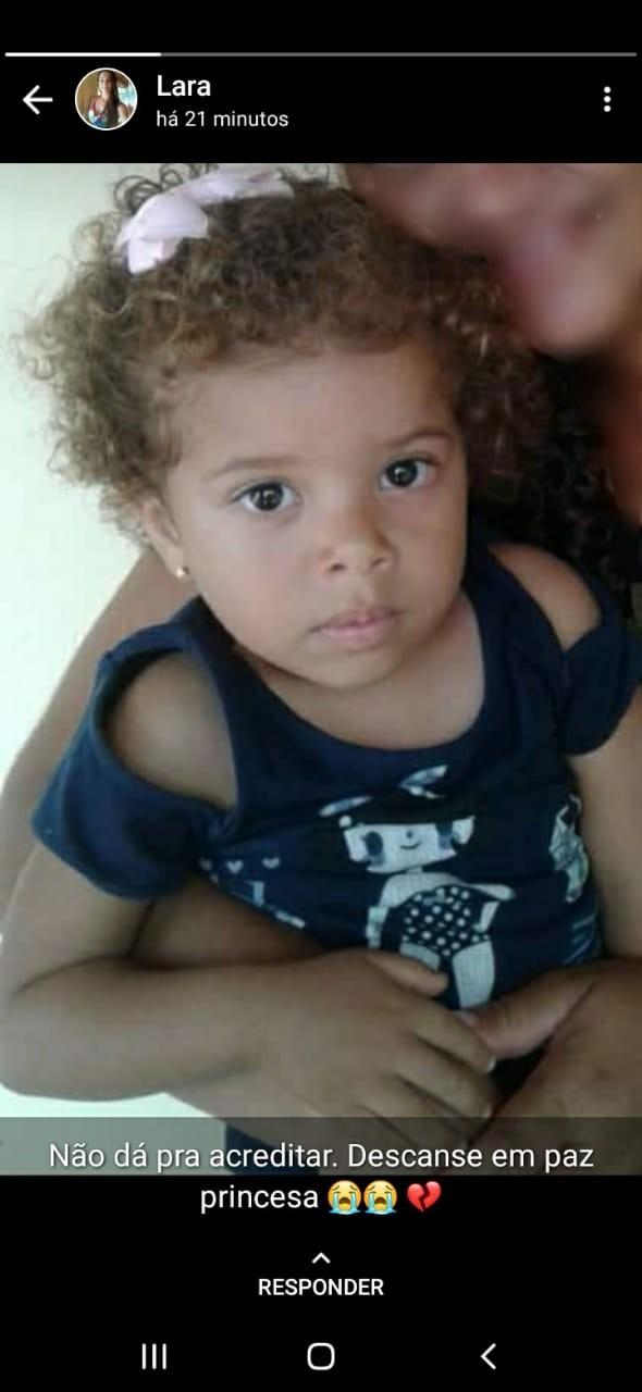 Menina de cinco anos morre após ser picada por escorpião no sudoeste da Bahia: 'Filha única'
