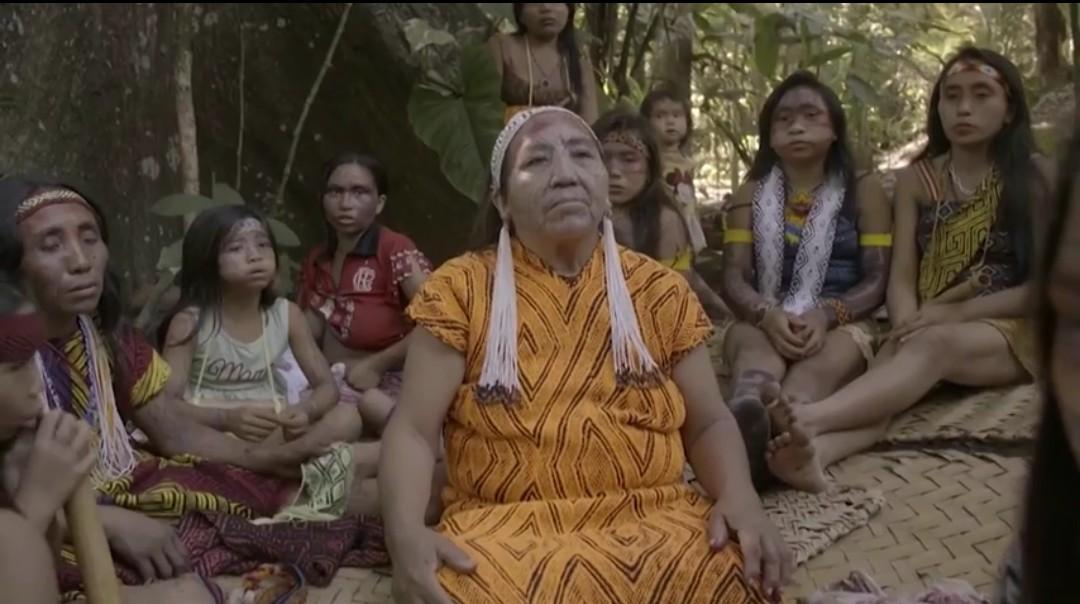 Documentário conta história de indígena feminina do Acre que formou a própria aldeia thumbnail
