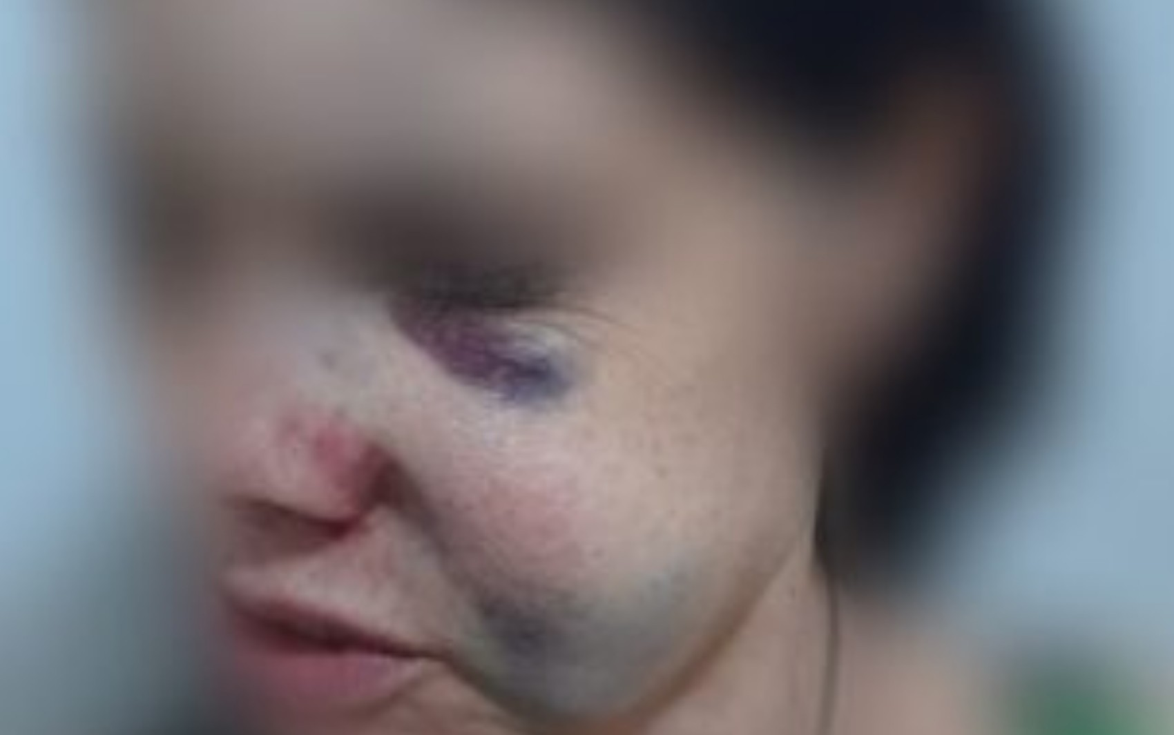 Jovem é preso suspeito de espancar a namorada em Jaraguá