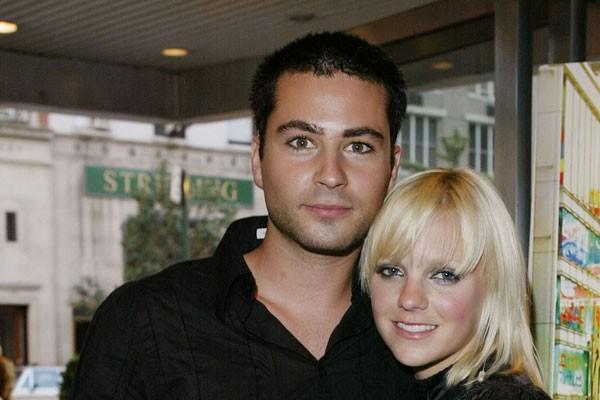 Anna Faris e Ben Indra (Foto: Getty Images)