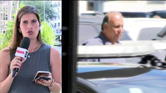 MPRJ ajuíza ação contra Pezão pelo suposto recebimento de mais de R$ 11 milhões da Fetranspor