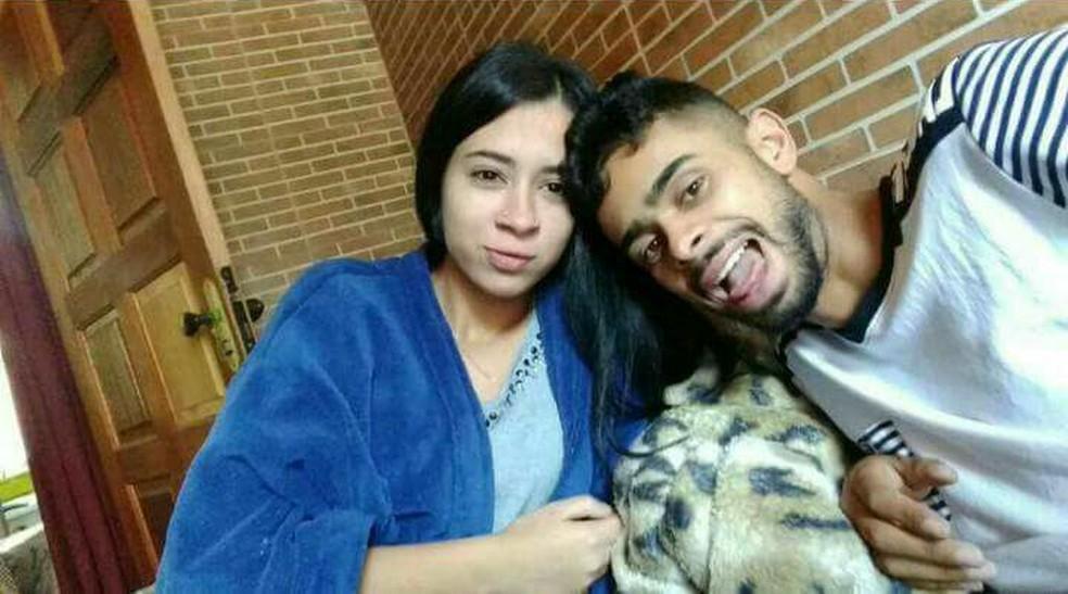 Menina morreu afogada e irmão desapareceu em mar de Guarujá, SP â?? Foto: Reprodução