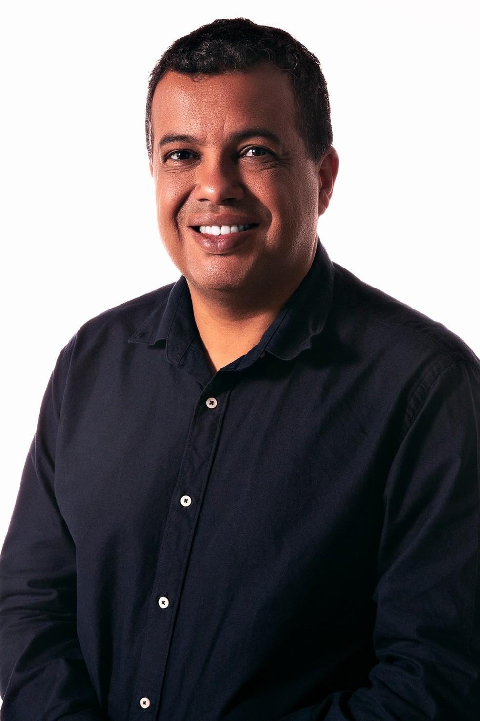 Eduardo Cursino (PSDB)  — Foto: Divulgação