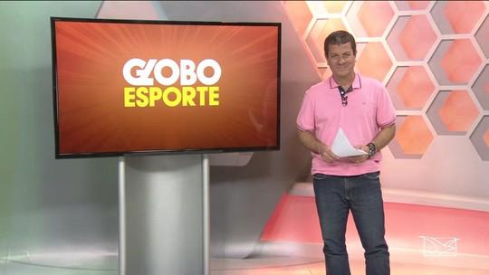 Globo Esporte MA de quarta-feira- 13/11/19, na íntegra