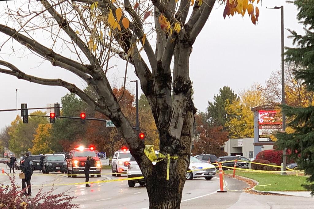 Tiroteio em shopping de Boise, nos EUA, deixa 2 mortos e 4 feridos