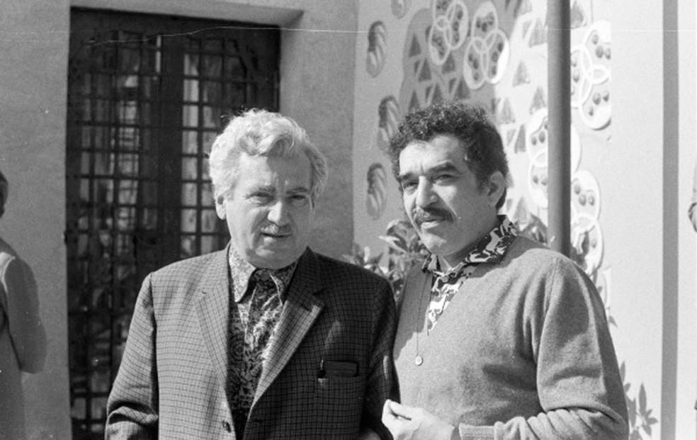 p2c199s1n1 - Sobrinha-neta de Gabriel García Márquez é sequestrada na Colômbia; criminosos pedem resgate