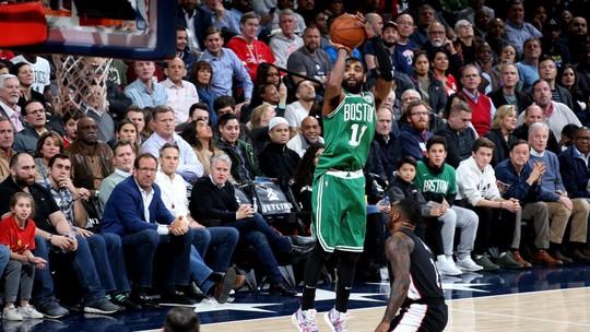 Melhores momentos: Boston Celtics 130 x 125 Washington Wizards pela NBA