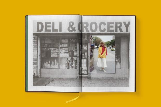Dapper Dan's Harlem (Foto: Divulgação)