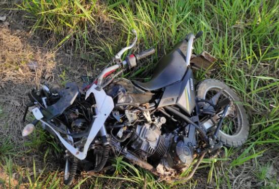 Mais um acidente na estrada deixa duas pessoas mortas neste fim de semana no Acre