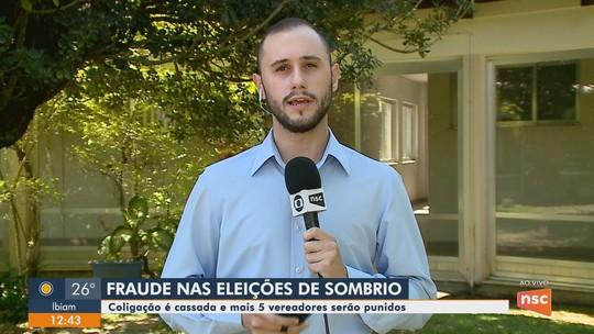 TSE cassa vereadores de Santa Catarina por fraude na candidatura de mulheres
