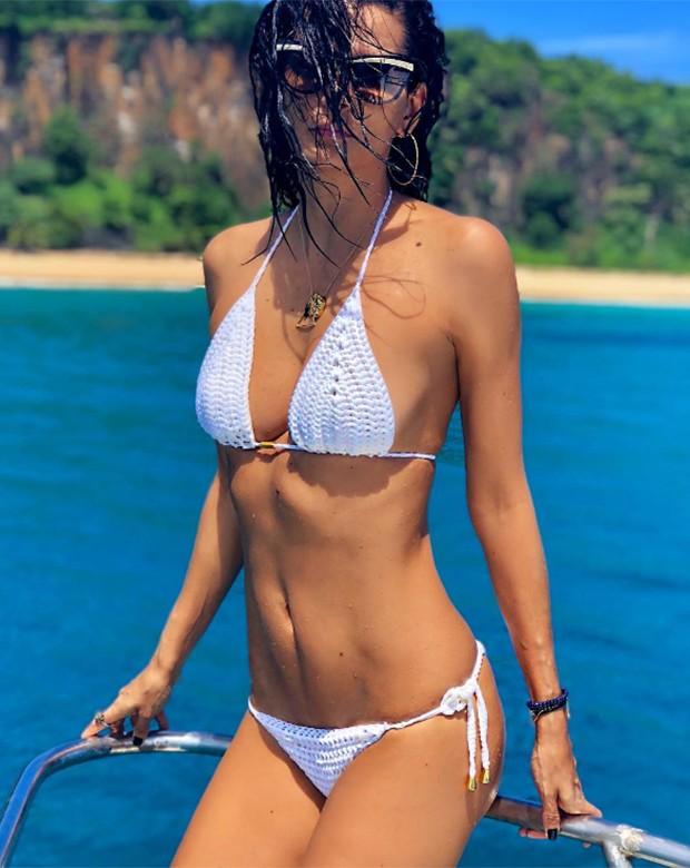Fernanda Motta (Foto: Reprodução/ Instagram)