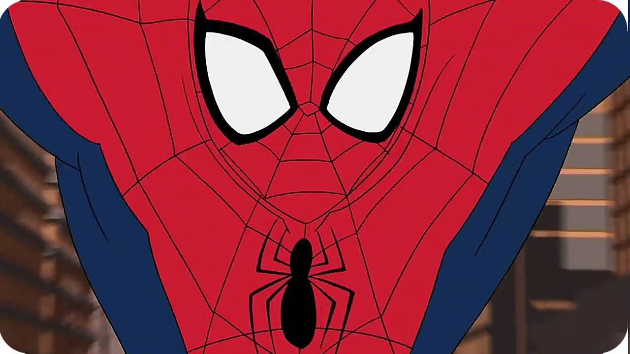 Série do Homem-Aranha terá sua segunda temporada em breve, afirma Lane (Foto: Divulgação)