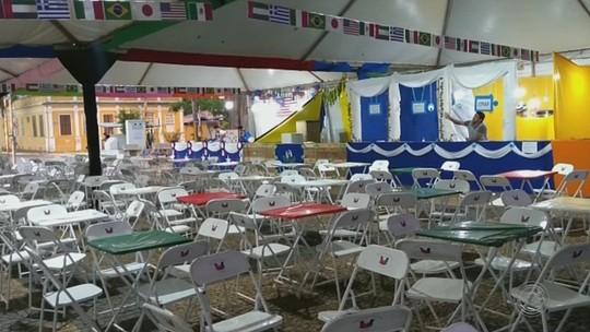 Feira das Nações começa nesta sexta-feira em Itararé