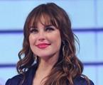 Paolla Oliveira pode voltar à TV em Búu | TV Globo