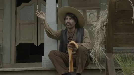 'Zorra' mostra a vida de flanelinhas no Velho Oeste