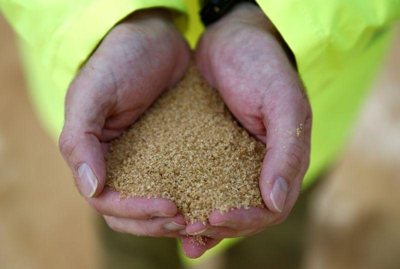 Preço dos alimentos sobe pelo 9° mês consecutivo, aponta índice global
