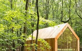 10 cabanas que são refúgios perfeitos em meio à natureza