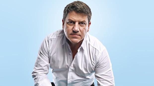 José Rizzo, cofundador da Pollux (Foto: Tomás Arthuzzi)