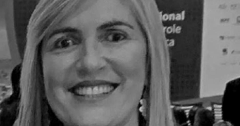 Maria Rita Garrido ficará na Controladoria-geral do Município — Foto: Divulgação