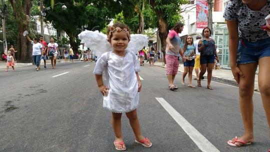 Foto: (Thais Rezende/G1)