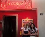 Andréa Beltrão, Fernanda Torres e Cláudio Paiva | Alex Carvalho/TV Globo