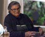 Tarcísio Meira, o Fausto de 'A lei do amor' | Artur Meninea/TV Globo