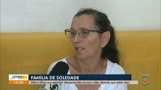 Mulher que desapareceu com os filhos passa a ser procurada por favorecer fuga na PB, diz polícia