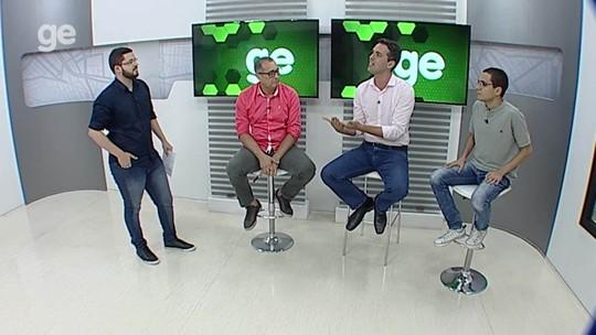 Torcedor GE #53 repercute vitórias de Afogados, Central e Flamengo