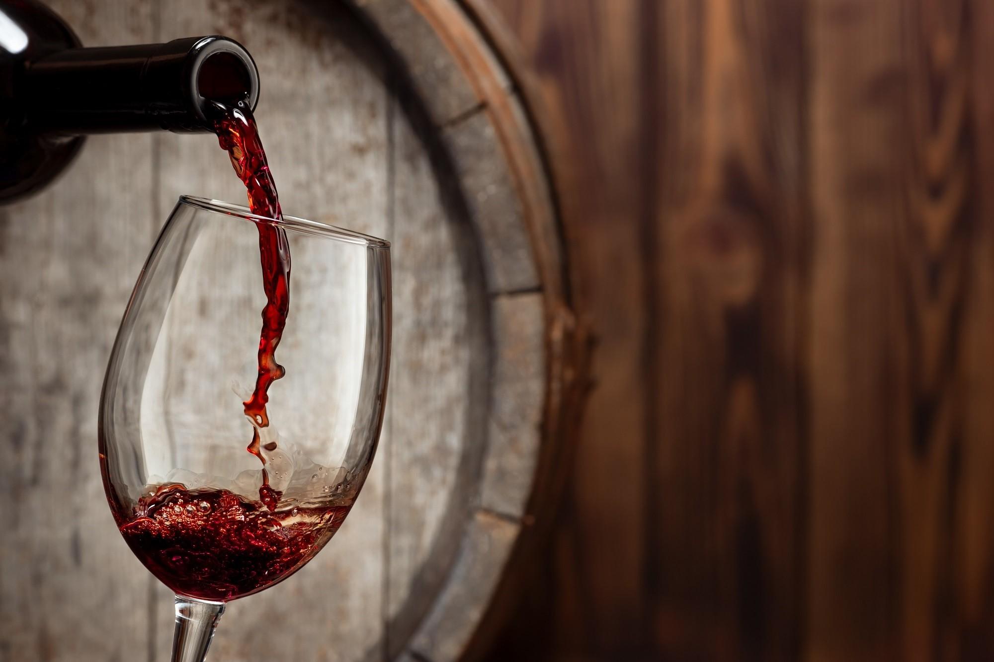 O que é um vinho equilibrado?