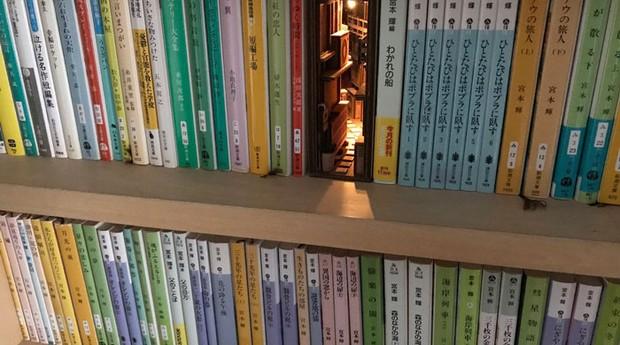 Monde fez tanto sucesso que já está pensando em produzir peças com cidades de outros países (Foto: Divulgação)