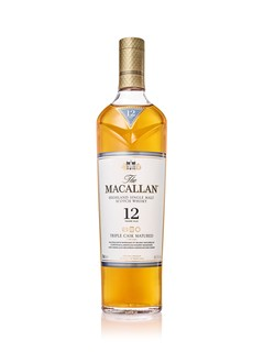 Macallan - Triple cask - R$ 450,00
