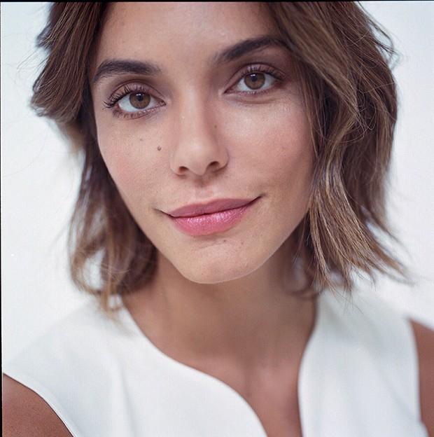 Laura Ancona  (Foto: Tinko Czetwertynski)