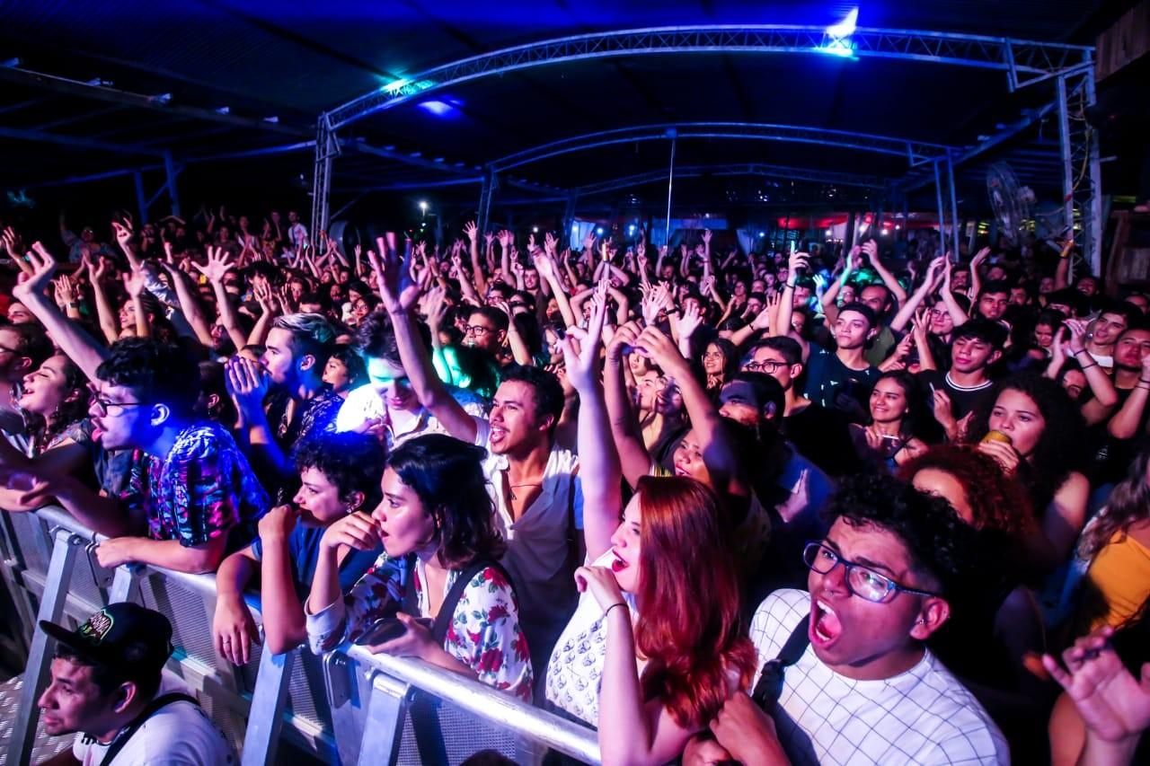 Psica Festival 2019 divulga lineup com Sepultura, Luedji Luna, Djonga e outras 23 atrações; veja lista completa - Notícias - Plantão Diário