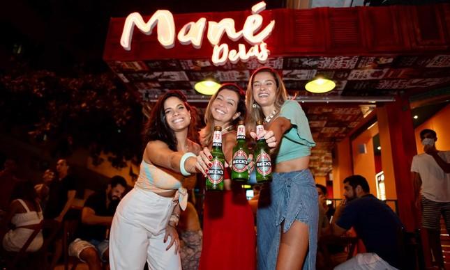 Mané Delas