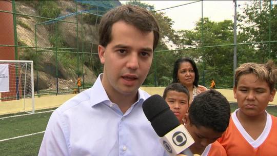 MPF denuncia deputado Marco Antônio Cabral por visitas irregulares a Sérgio Cabral em Bangu