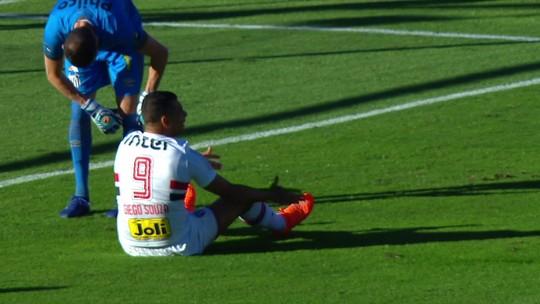 Análise: São Paulo, que se entrega com Aguirre, tem que entregar mais gols